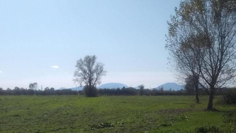 Muson dei Sassi – Ostiglia – Bacchiglione – Colli Euganei