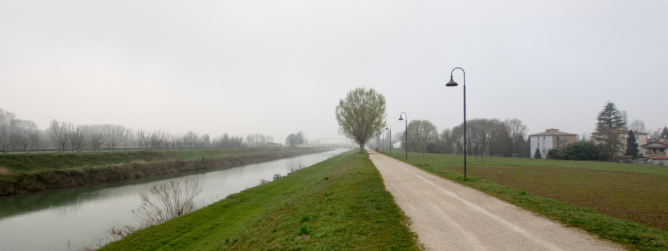 Varianti al Cammino di Sant'Antonio