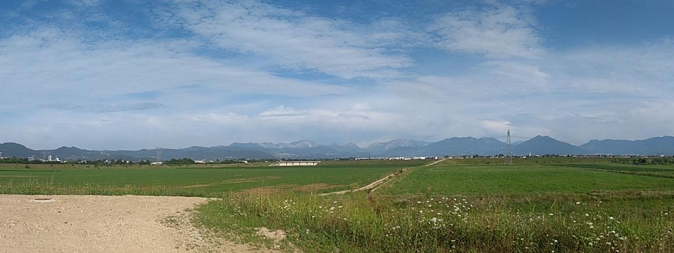 Il Cammino Fogazzaro-Roi da Dueville a Arsiero (VI)