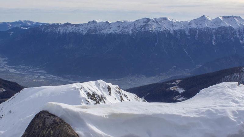 Sasso Rosso – Val dei Mocheni (gruppo del Lagorai)