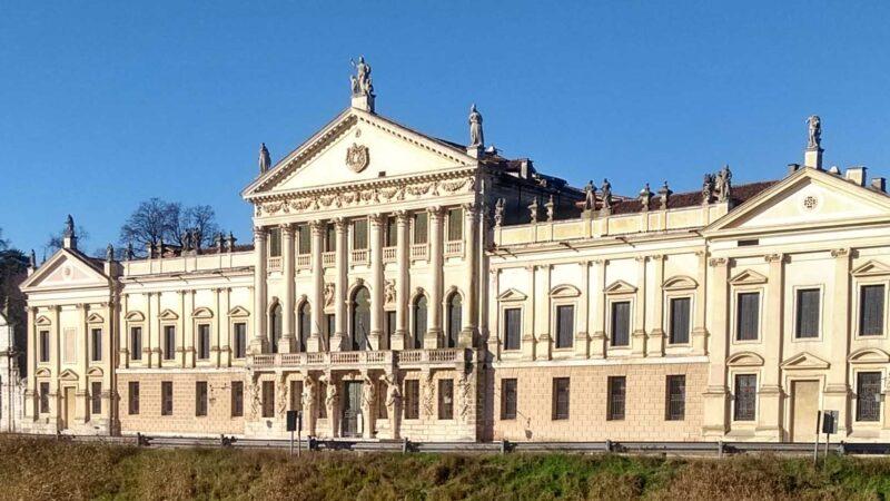 Anello Padova – Mira per la Riviera del Brenta